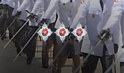 Capitão RS Extensivo