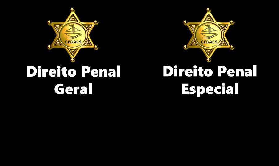 Direito Penal Especial